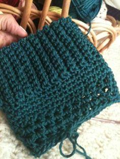 Free Crochet Boot Cuff Pattern | Boot Cuff Pattern | crochet leg warmers