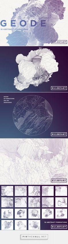 Geode - Graphics - YouWorkForThem  #resources