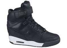 Nike Air Revolution Sky Hi Women's Shoe - $150