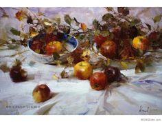 Arpeggios; Landscape; Apples; Figure ...