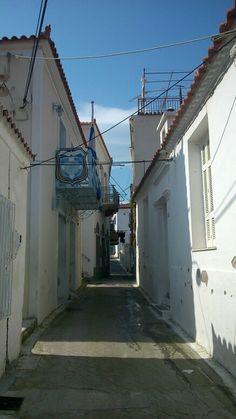 Backstreets of Poros Town on Poros Island 2014 Jewel, Greece, Island, Greece Country, Gem, Jewels, Islands, Jewerly, Jewelry
