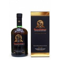 Bunnahabhain 12 Year Old Single Malt Whisky