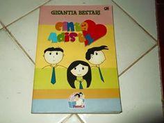 SYIREN BOOKS: TEENLIT : CINTA ADISTY by GISANTIA BESTARI