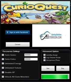 http://www.addictedtohacks.com/curio-quest-facebook-hack-cheat-tool/