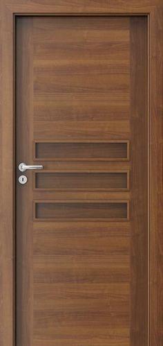 Top 50 Modern Wooden Door Design Ideas You Want To Choose Them For Your Home - Engineering Discoveries Flush Door Design, Door Gate Design, Bedroom Door Design, Door Design Interior, Modern Interior Doors, Modern Wooden Doors, Internal Wooden Doors, Contemporary Doors, Modern Door