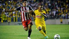 Mira en vivo Chivas de Guadalajara vs America: http://www.envivofutbol.tv/2015/04/chivas-de-guadalajara-vs-america-en-vivo.html