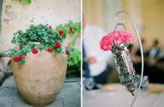 Tul y Flores · Inspiración para tu boda: Gemma & Jose · Miguel Varona