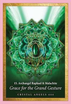 Blue Angel Publishing - Crystal Mandala Oracle - Alana Fairchild - Artwork by Jane Marin Oracle Tarot, Oracle Deck, Angel 444, Angel Guidance, Spiritual Guidance, Spiritual Gifts, Crystal Mandala, Archangel Raphael, Angel Cards
