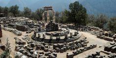 Η μαντική τέχνη στην Αρχαία Ελλάδα, άρθρο του Κων. Δ. Αρβανίτη