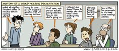 presentation skills of PhD students know audience How To Improve The Presentation Skills Of PhD Students