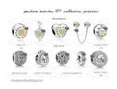 Pandora Autumn collection 2017