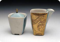 julia galloway ::: utilitarian pottery ::: Still Life