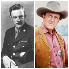 Is today your birthday? Did you serve? You have two things in common with #Gunsmoke actor, #JamesArness (#Army #WWII 3rd Infantry). Thank you for your service, sir! #RIP #NeverForgotten See if your favorite celeb served: FamousVeterans.com #famous #westerns #gunsmoke #jamesarness #army #armedforces #famousveterans #fame #ww2 #3rdinfantry #birthday #happybirthday #television #military #history #veterans Hollywood Actor, Hollywood Stars, Classic Hollywood, Classic Tv, Classic Movies, Famous Veterans, Military Veterans, Military Service, Tv Westerns
