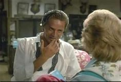 The remake of The Long Hot Summer....starring Don Johnson as Ben Quick!!! He was great.......My Favorite Movie