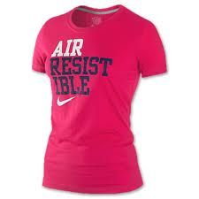 Nike attitude shirt
