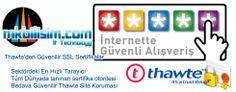 Thawte'den Güvenilir SSL Sertifikalar 256 bit Şifreleme http://mkbilisim.com/digital-ssl-certificate/index.php #hosting #reseller #linuxhosting #windowshosting #domain #domains #alanadı #ucuzalanadı #alanadi #domainname #com #net #vps #vds #sunucu #sanalsunucu #bulutsunucu #bulut #cloud #web #websitesi #ssl #sslsertifikası #Thawte #256bit