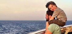 Check out this dad's list of 5 things his son must do before he dies. Some great stuff on here.