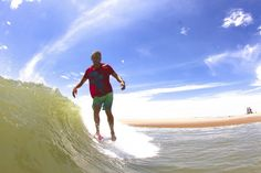 Adam Griffiths | SurfEars