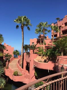 Tenerife – The Ritz-Carlton Abama – The Mona Project Places Around The World, Travel Around The World, Around The Worlds, Menorca, Road Trip Hacks, Beautiful Places To Travel, Canary Islands, Travel Aesthetic, Spain Travel