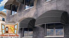 Tende da Sole a Cappottina modello Capua K36/K50 Royal Enfield, Opera House, Building, Puertas, Buildings, Construction, Opera