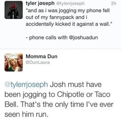 josh dun funny | Added: April 17, 2016 | Image size: 640 x 634 px | Source…