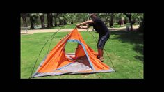 Jump and shout! Use coupon code AGGJVEH5 for a further 50% discount for Yodo Easy Up Instant Tent for Family Camping. Discount Coupon: AGGJVEH5  Get yours here:https://www.amazon.com/dp/B00WO8E1CY