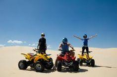 stockton beach sand dunes - Google Search