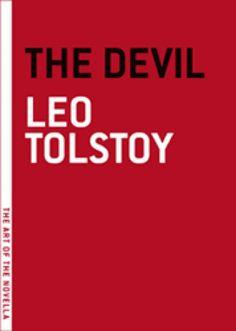 'The Devil' by Leo Tolstoy