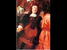 Dietrich Buxtehude /ˈdiːtʁɪç buksdǝˈhuːðǝ/ - Lübeck, 9 de mayo de fue un compositor y organista germano-danés de música académica europea del barroco Baroque Composers, Music Composers, Early Music, Old Music, Sebastian Bach, Helsingborg, Mozart Effect, Violin Family, Renaissance Music
