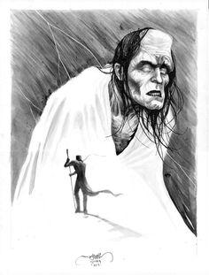 Frankenstein by B²rian Lopez Santos
