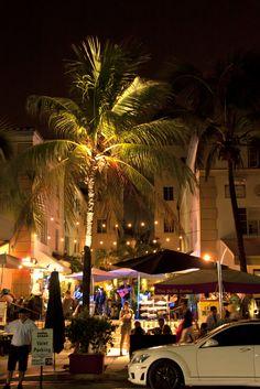 Florida - MIAMI Beach ____  more @ nw7.eu