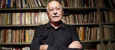 Em seu último livro, Silviano Santiago escreveu sobre Ezequiel Neves (1935-2010), jornalista e produtor musical que articulou o estouro da banda Barão Vermelho Foto: Simone Marinho