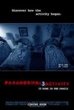 Paranormal Activity 3 « Free Movies Online