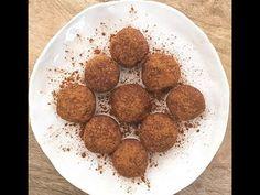 Sugar Free Protein Ball Recipe | Jessica Sepel