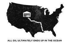 DYK over 40% of pollution in US waterways is from used #MotorOil?