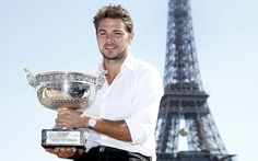 Stan Wawrinka: all you need to know about the French Open champion ...