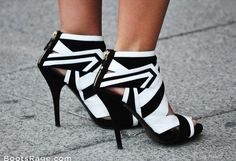 Tommy Ton - Women Boots And Booties