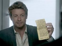 Ultimate Look Back - The Mentalist