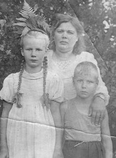 Lyudmila Alexandrovna Dubinina