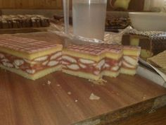 Czech Recipes, Mini Cheesecakes, Dessert Recipes, Desserts, Ale, Waffles, Punk, Baking, Breakfast
