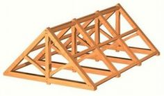Roof Truss Design - Blog
