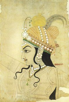 Head of Krishna  1800
