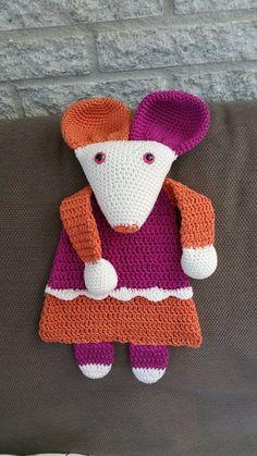 150 Beste Afbeeldingen Van A La Sascha Crochet Animals Knit