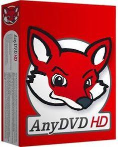 AnyDVD HD v7.6.9.5 FINAL [Esp] [Desproteja DVDs y Blu-rays] - CineFire.Tk