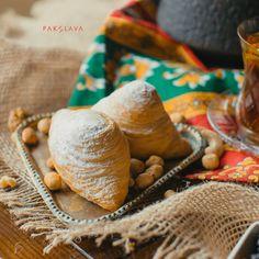 Traditional Azerbaijani pastry — Badambura  #pakhlavateahouse #pakhlava #beatgroup #baku #azerbaijan #teahouse #chaikhana #nationalcuisine #traditionalcuisine #food #cuisine #desserts #sweets #teas #teadrinking #teatime #badambura #pastry