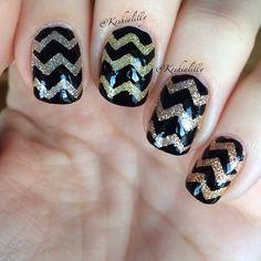Instagram photo by keshialilly  #nail #nails #nailart