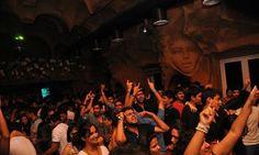Nightlife in Goa : Must Go Nightout Places & Nightclubs in Goa India
