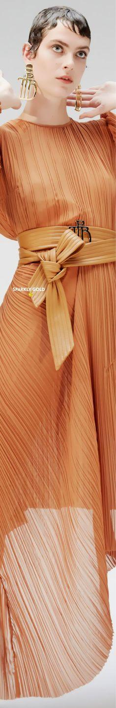 Preen by Thornton Bregazzi Resort 2020 Love And Light, Peace And Love, Thornton Bregazzi, Just Be Happy, Designer Collection, Couture Fashion, Camel, Cinnamon, Runway