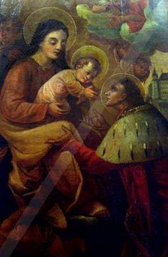 St. Casimir of Poland | http://www.saintnook.com/saints/casimirofpoland |