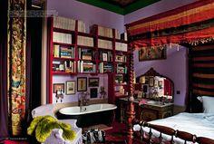 Those colors! | Smash Cult: Designer love: Gert Voorjans